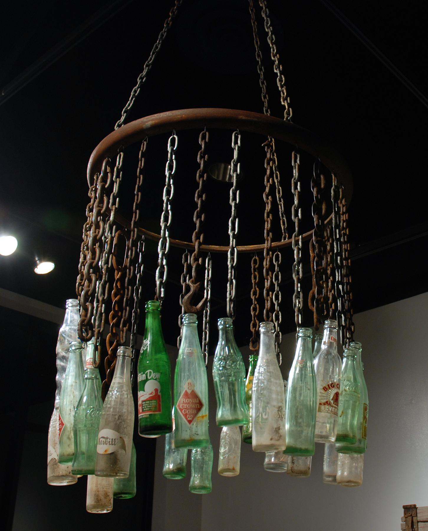 rachel manera - lámpara de araña