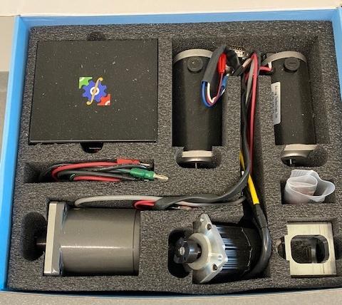Sistema de potencia / Módulo de electrónica de potencia