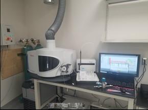 Espectrometría de emisión óptica de plasma acoplado inductivamente (ICP-OES)