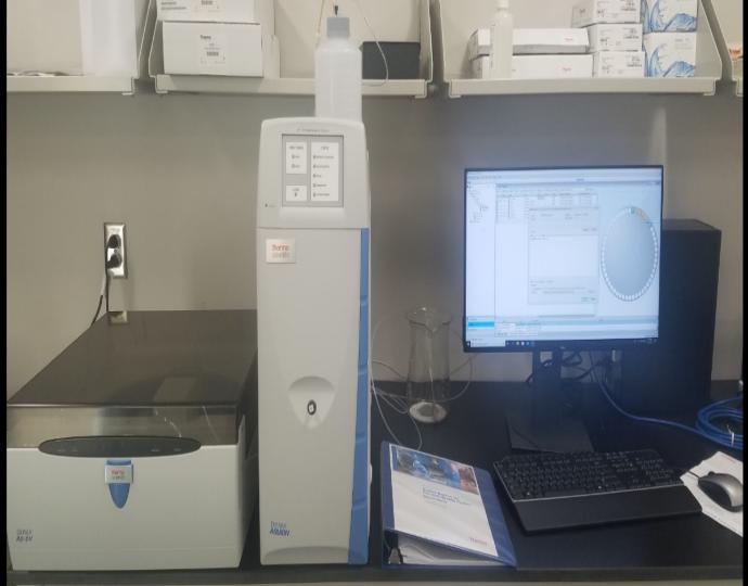 Sistemas de cromatografía iónica (IC)