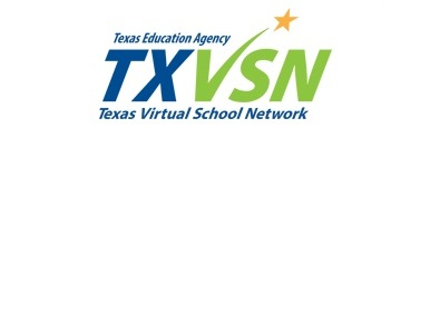 Texas Education Agency TXVSN Red de escuelas virtuales de Texas