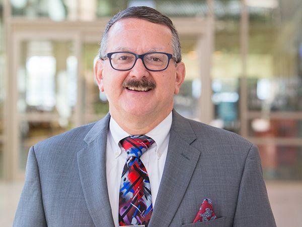 Dr. Larry Daniel