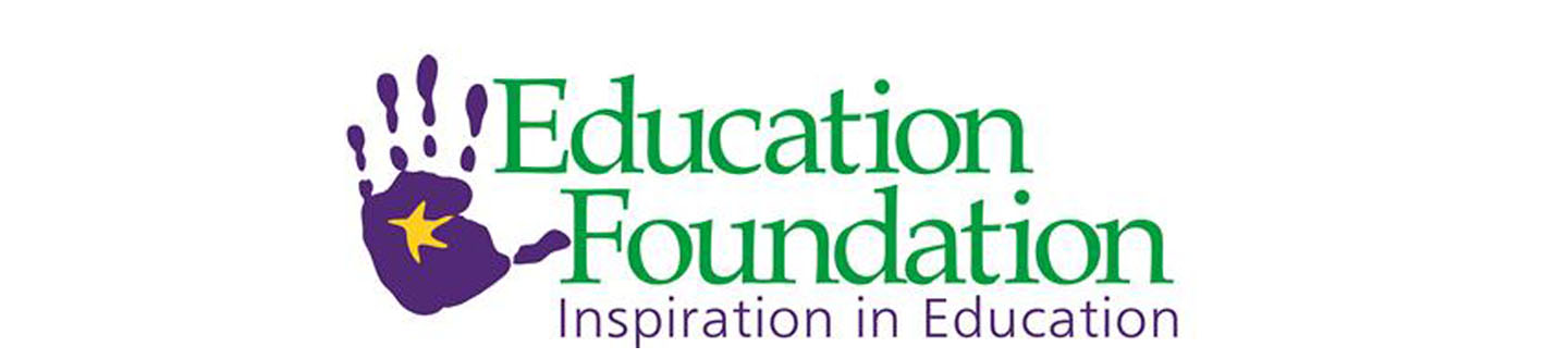 ECISD Education Foundation Logo
