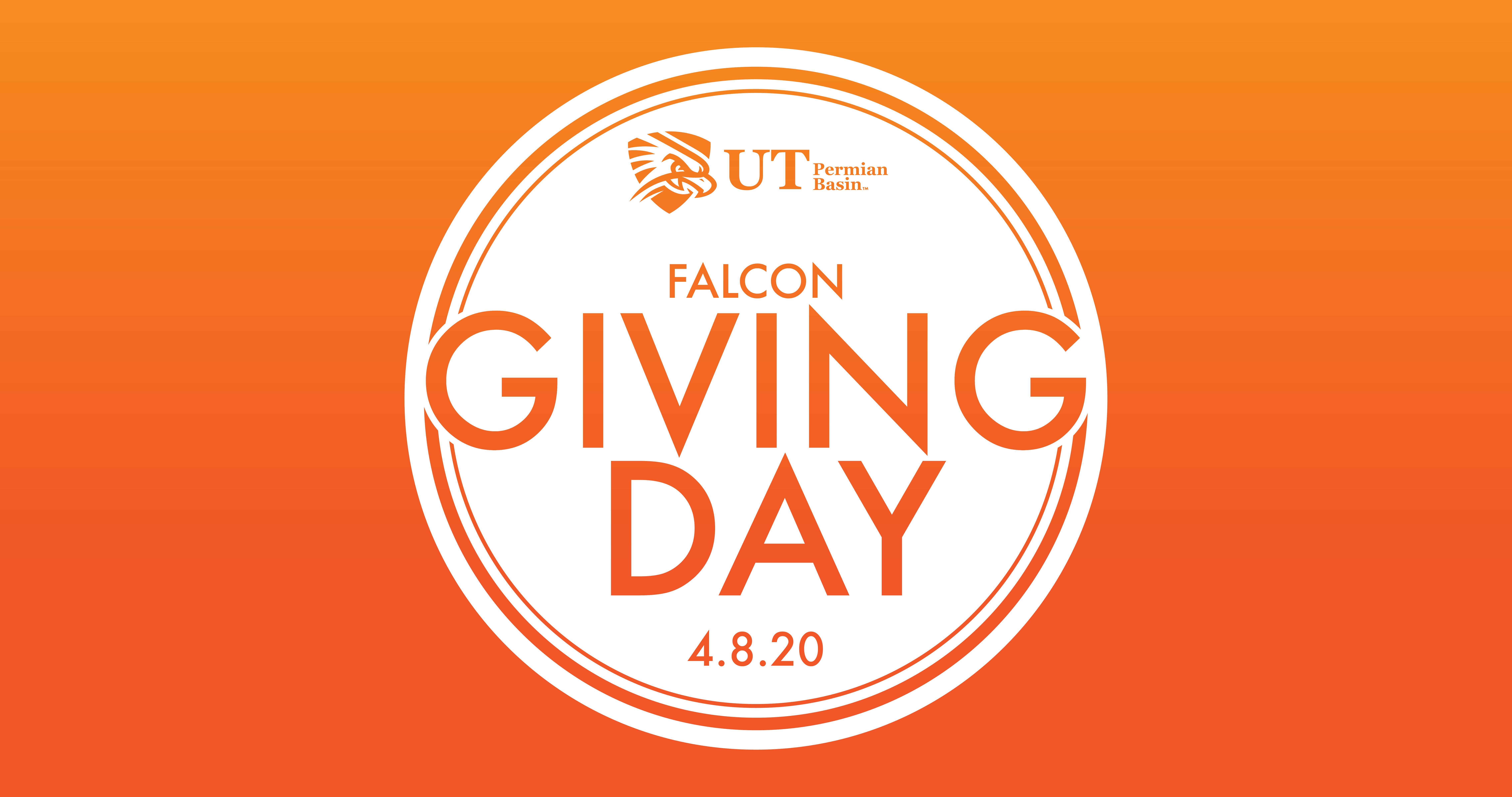 Logo del día de donaciones