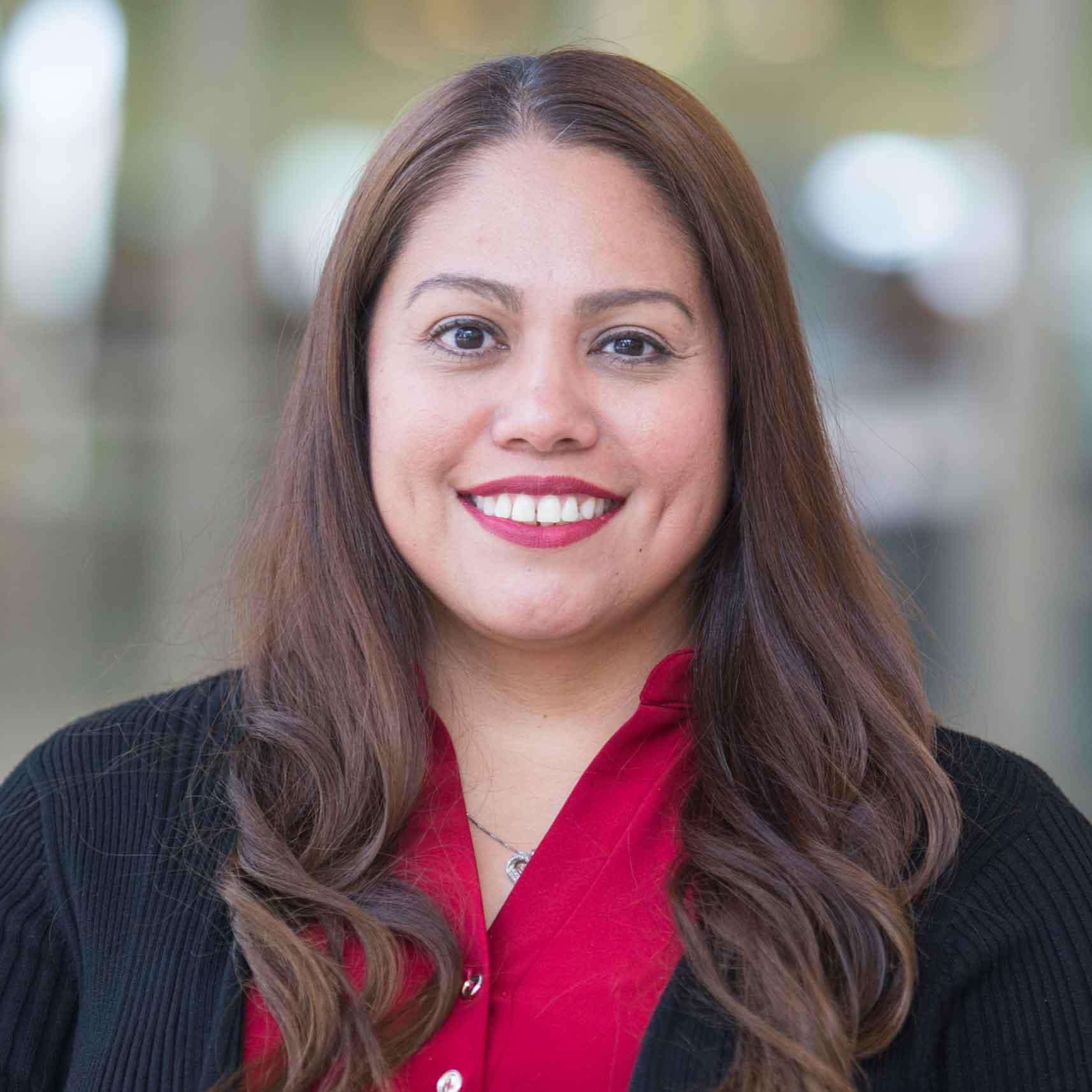Brenda Cortez