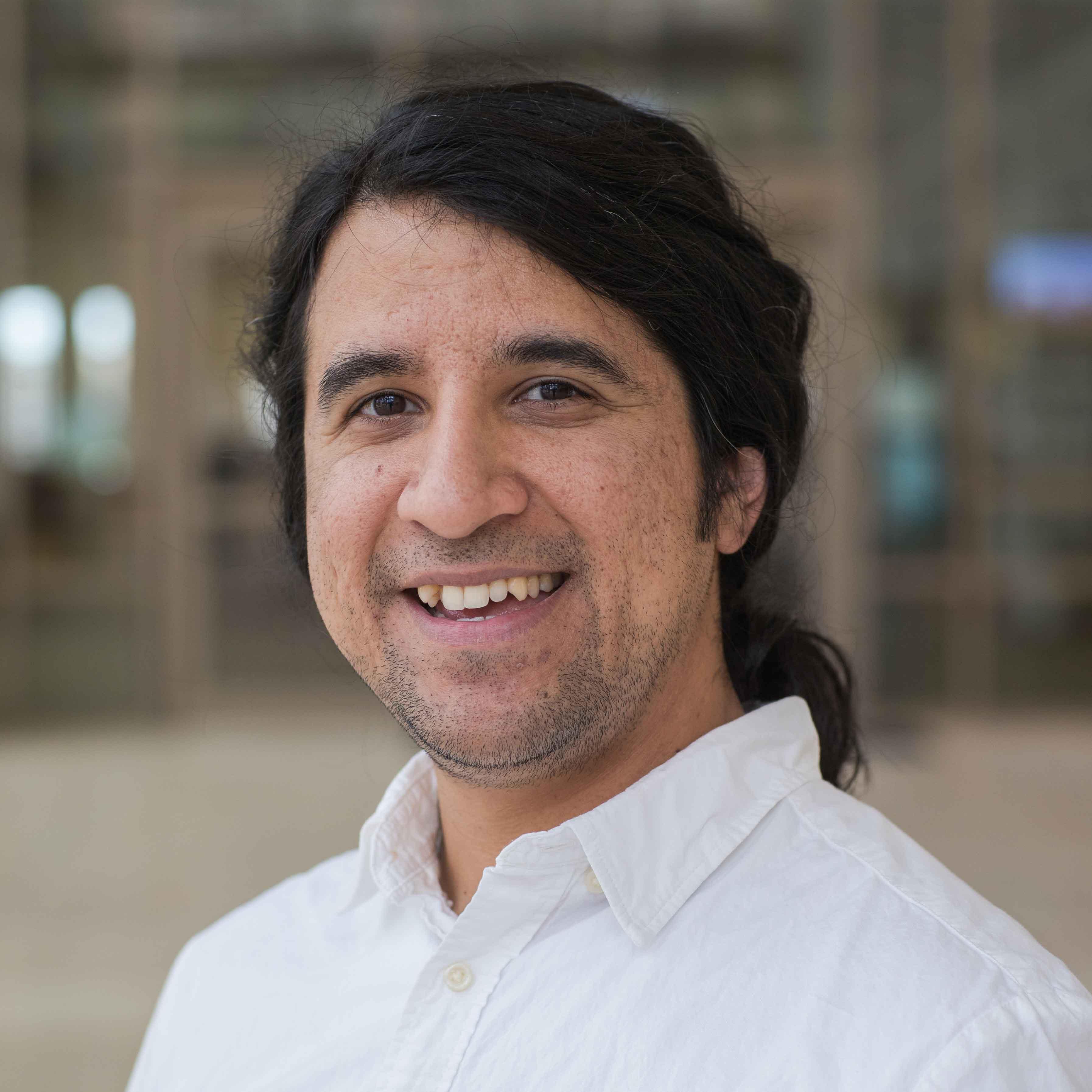 Abraham Franco New Headshot
