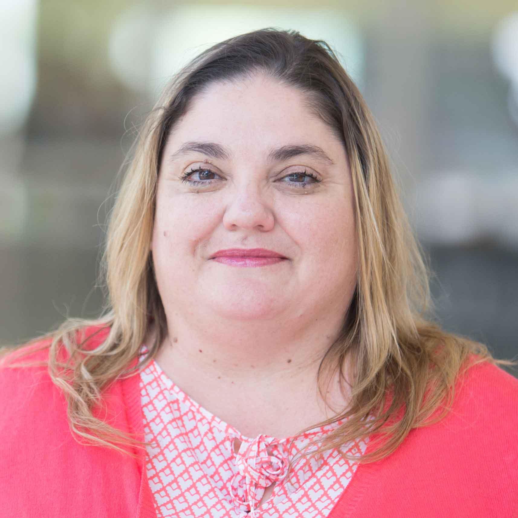 Monica Galindo