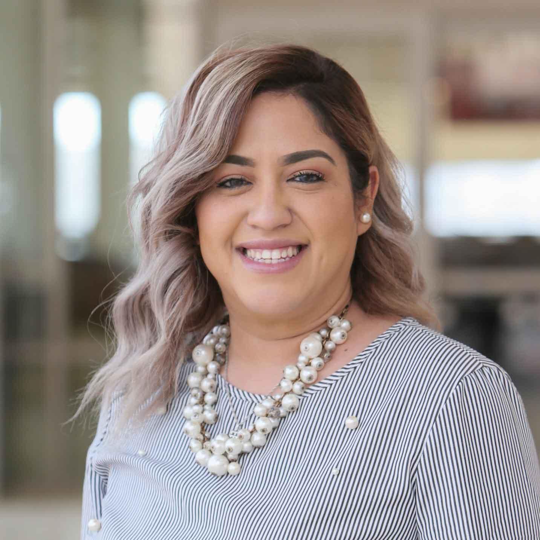 Sharon Gonzales