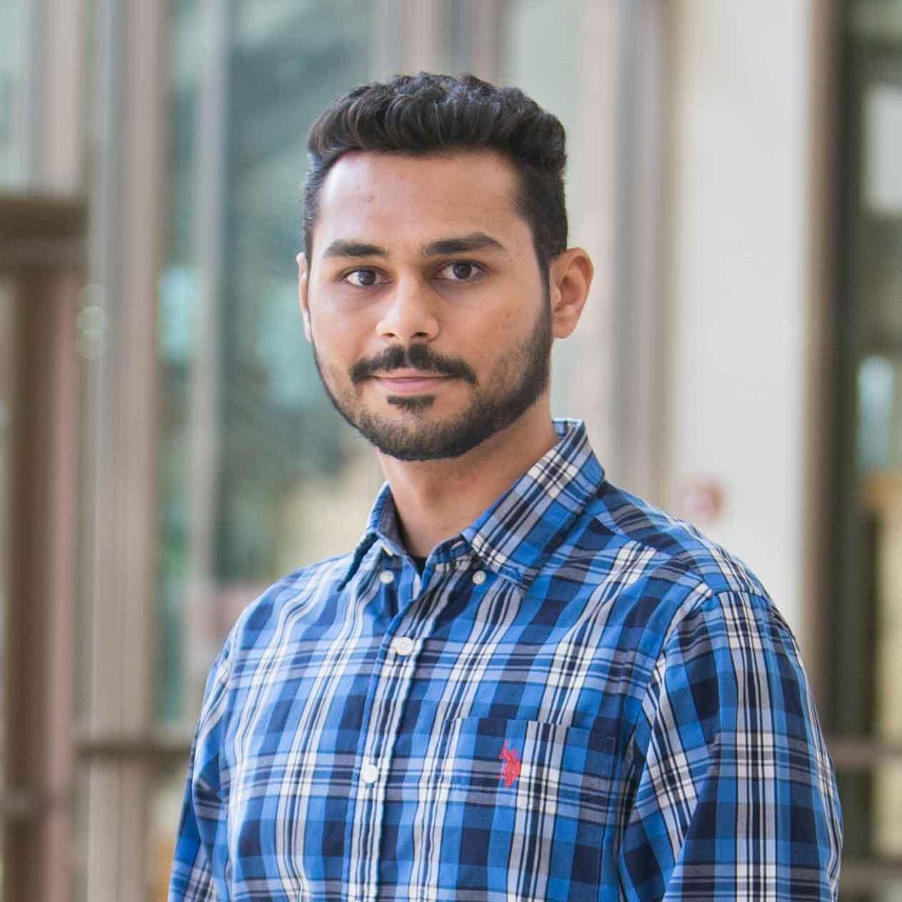 Jaykumar Patel