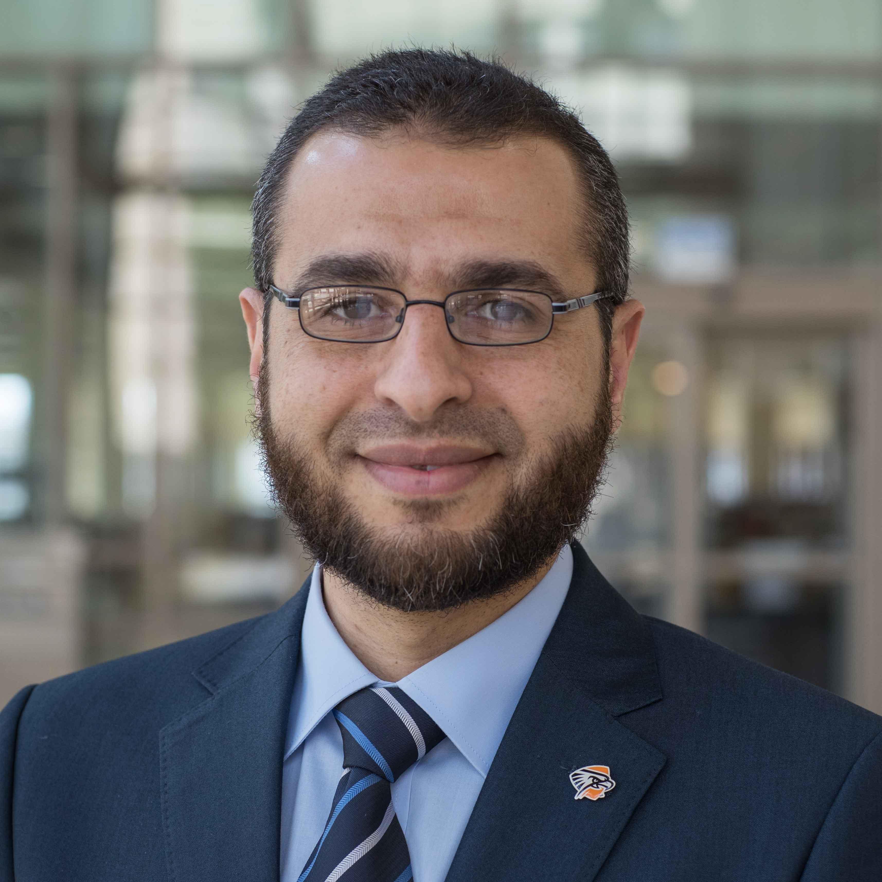 Mohamed Zobaa Nuevo disparo en la cabeza