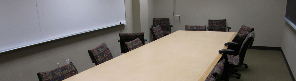Sala de estudio grupal