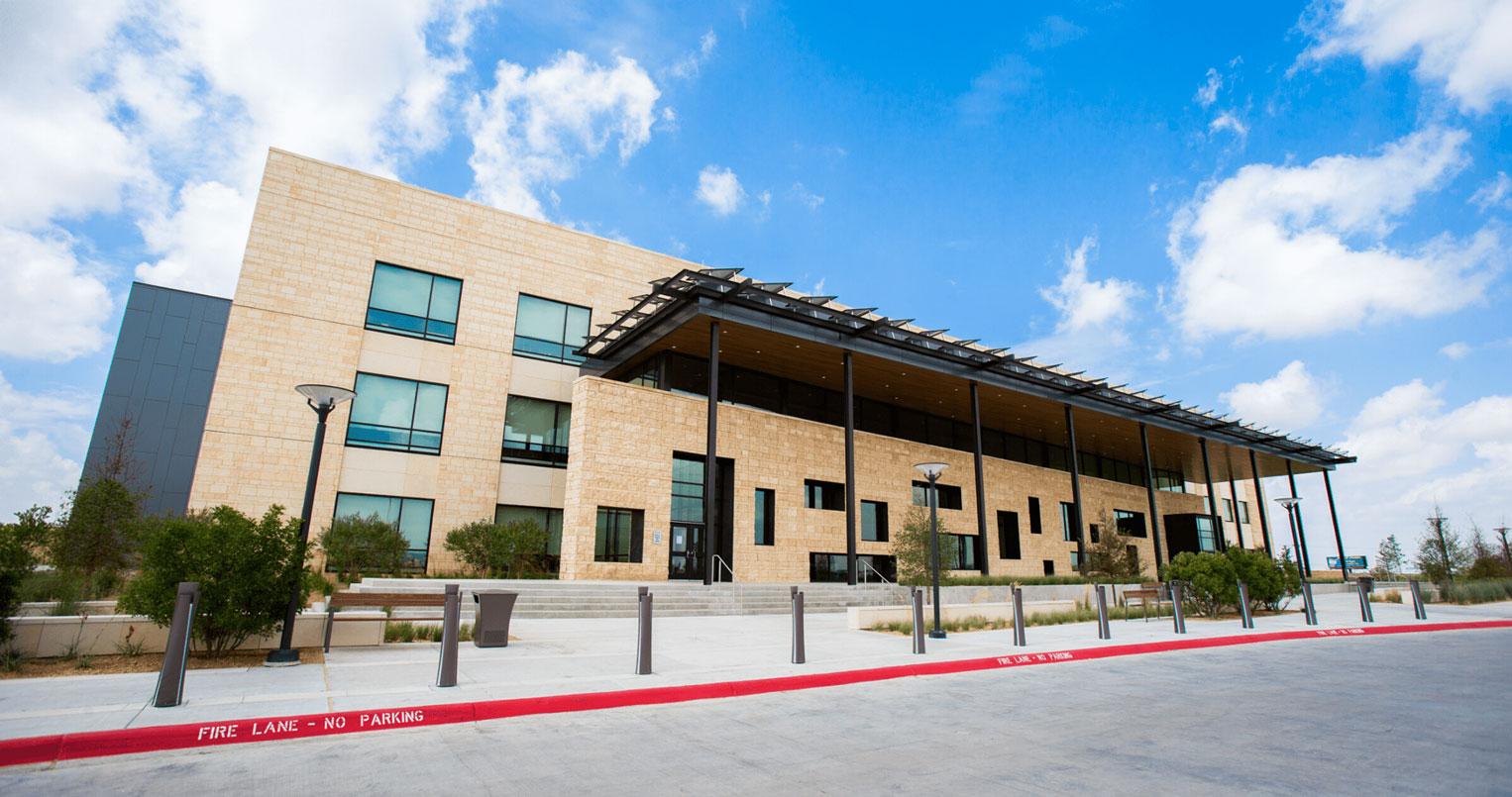 Edificio de la Facultad de Ingeniería