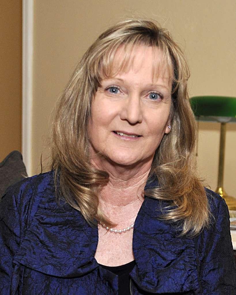 Lynda James