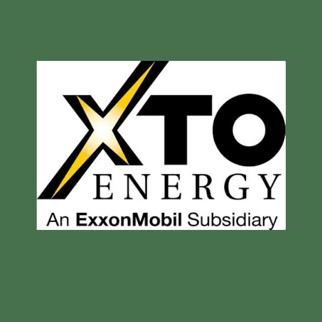 Logotipo de XTO Energy